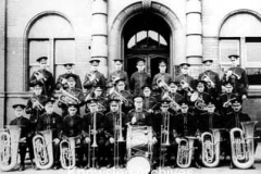 B.I.H.C. Brass Band, Prescot