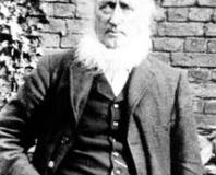James Whitaker of Prescot