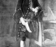 Nicholas Fazakerley of Prescot