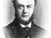 William Lees Evans of Prescot