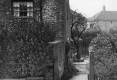 Cottages, Dinas Lane, Roby