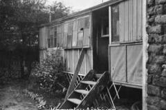 Caravan, Dinas Lane, Roby