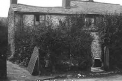Dinas Lane Cottages, Roby