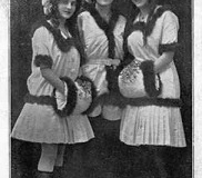 Three Roby girls