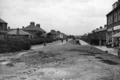 Dinas Lane, Roby