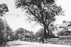 Roby Road, Roby