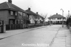 Lawton Road, Roby