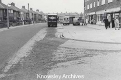 Childwall Lane, Huyton-with-Roby