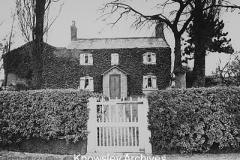 Brunt Boggart Farmhouse, Tarbock
