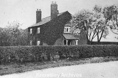 Cross Hillocks Farm House, Tarbock