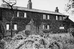 Stock's Well farmhouse, Tarbock
