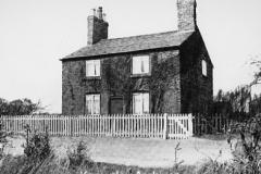 Cottage, Cronton Road, Tarbock