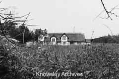 Rose Cottage, Greens Bridge Lane, Tarbock