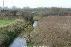 Mill Bridge, Tarbock