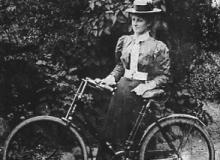 Ann Ambrose of Tarbock