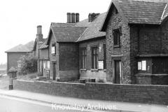 Old School House, Whiston