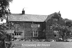 Carr House Farmhouse, Whiston