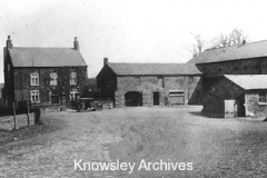 Prince's House Farm, Whiston
