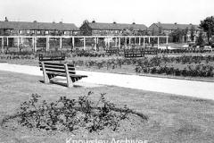 Henley Memorial Park, Whiston