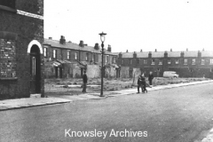 Brook Street, Whiston
