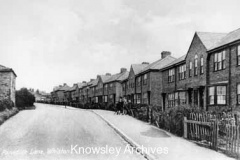 Paradise Lane, Whiston