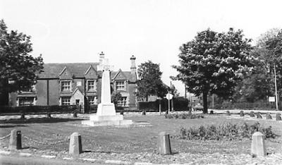 Knowsley Village